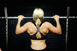 Lido Fitness Foto Michael Svenningsen